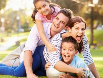 Comment garder votre famille unie ?