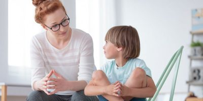 Comment apprendre à votre enfant à suivre les règles ?