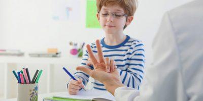 Quelques exercices d'orthophonie pour apprendre à son enfant à mieux s'exprimer