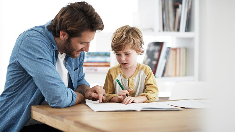 Comment bien éduquer ses enfants ?