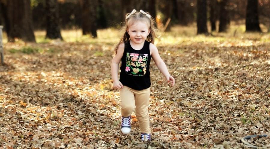 Choisir un joli look pour sa petite fille