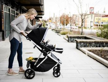 Comment choisir la future poussette de son bébé ?