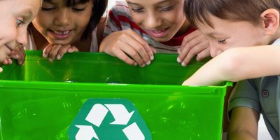 Comment apprendre l'écologie aux enfants ?