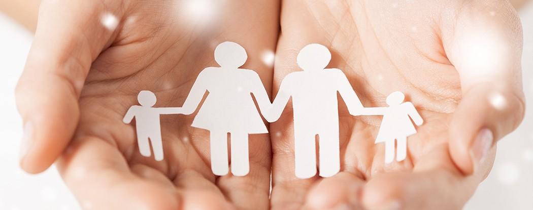 Maintenir la paix dans la famille